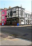 TQ2904 : Bedford Tavern, Western Street by Simon Carey