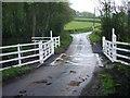 SJ2523 : Level crossing near Porth-y-Waen by Dan Haigh