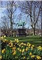 SE0924 : Albert Park, Halifax by Paul Glazzard