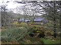 G6787 : Derelict Cottage near Lerginacha by Dennis Reynolds