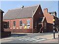 NZ1851 : South Moor Methodist Chapel by Peter Gregson