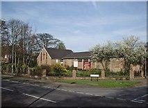 NZ5217 : Ormesby Methodist Church by Stephen McCulloch