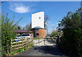 TQ5910 : Harebeating Mill by Robin Webster