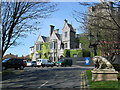 O1936 : Clontarf Castle by JP