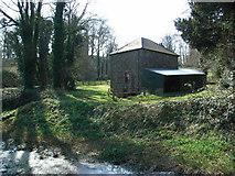 N9070 : Millhouse on the Ardmulchan House Estate by JP