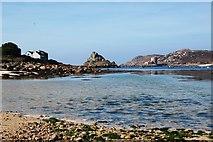 SV8815 : Hangman Island by Ian Davison