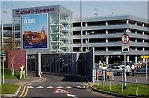 NT1473 : Edinburgh Airport by Paul McIlroy