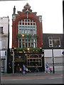 TQ2883 : The Black Cap, Camden High Street, London NW1 by Robin Sones