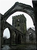 SD9828 : Church of St. Thomas à Becket, Heptonstall by Paul Glazzard