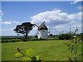 T0707 : Tacumshane Windmill by R Greenhalgh