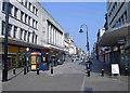 NZ3667 : King Street, South Shields by Roger Cornfoot