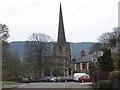 SK3463 : Ashover Parish Church by Tony Hawes
