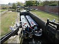 ST9761 : Caen Hill Locks here we come by Nick Smith