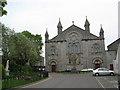 N8667 : St Mary's Roman Catholic Church by JP