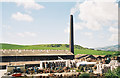 SD2176 : Furness Brick Company, Askam-in-Furness by Alan Murray-Rust