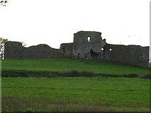 S7361 : Ballymoon Castle by liam murphy