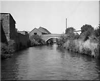 SK0418 : Bridge 66, Trent and Mersey Canal, Rugeley by Dr Neil Clifton