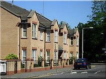 TQ3283 : Mintern Street, Hoxton by Stephen McKay