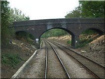SK8939 : Bridge No3 by Donnylad