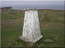 ND2076 : Triangulation Pillar by Lyn Anderson