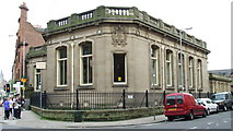 NS5566 : Partick Library by Thomas Nugent