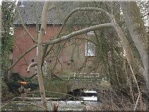 TM2281 : Needham Mill by Margaret Brook