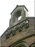 TF4571 : St Andrew, Claxby St Andrew by Dave Hitchborne