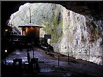 SK1482 : Peak Cavern by Chris Gunns