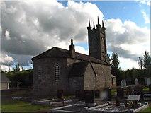 S8959 : Saint Pauls Church Kildavin by liam murphy