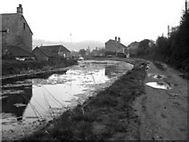 ST8260 : Bradford Wharf, Kennet and Avon Canal by Dr Neil Clifton