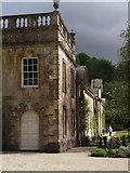 ST7475 : Dyrham House by Derek Harper