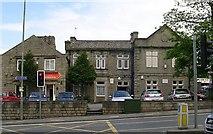 SE1437 : Shipley Conservative Club - Otley Road by Betty Longbottom
