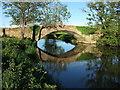 SY2999 : Bridge over River Axe by Derek Harper