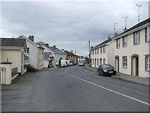 N3679 : Main Street, Abbeylara, Co. Longford by Jonathan Billinger