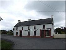 N4072 : The Inny Inn by Jonathan Billinger
