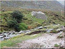 J3629 : The Donard Icehouse by Oliver Dixon