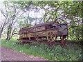 SU1013 : Redundant Farm Machine by Maigheach-gheal