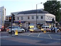 TQ2882 : Great Portland Street Station by Oxyman