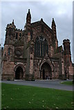 SO5039 : Hereford Cathedral by Philip Halling