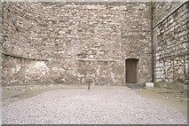 O1233 : Kilmainham Courtyard by Raymond Okonski