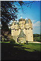 NJ5609 : Craigievar Castle by Carol Walker
