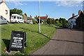 NU2322 : The Greys Inn, Embleton by Dave Dunford