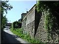 ST7256 : Railway Relic at Single Hill by Nigel Shoosmith