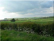 TF2878 : Home On The Hill by Ian Carrington