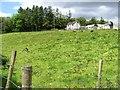 H0764 : Portnablahy Townland by Kenneth  Allen