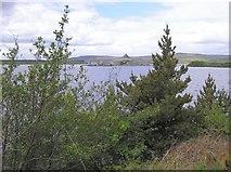 H0873 : Purgatory at Lough Derg by Kenneth  Allen