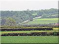 TF3686 : Kenwick Hill by Ian Carrington