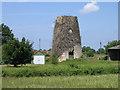 TF1113 : Hudson's Mill, Baston, Lincs by Rodney Burton