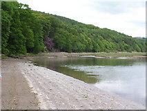 SD0995 : River Esk by N Chadwick