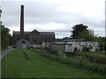 N9673 : Slane Mill, Co. Meath by Jonathan Billinger